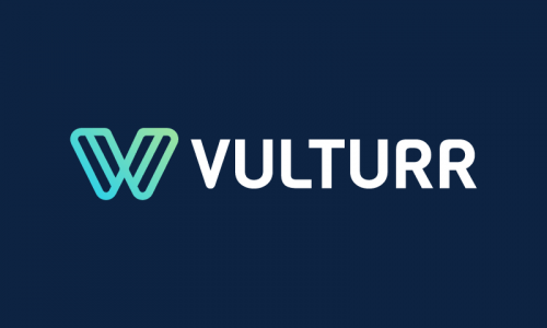 Vulturr - Retail business name for sale