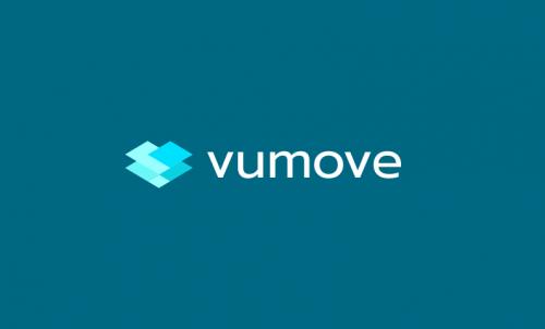 Vumove - Transport domain name for sale