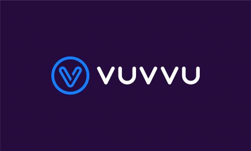Vuvvu - Finance business name for sale