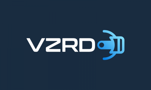 Vzrd - Healthcare company name for sale