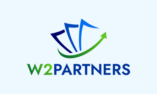 W2partners - Business brand name for sale