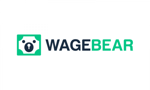 Wagebear - Business startup name for sale