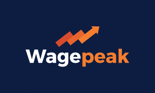 Wagepeak - Business business name for sale