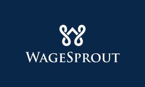 Wagesprout - Finance company name for sale