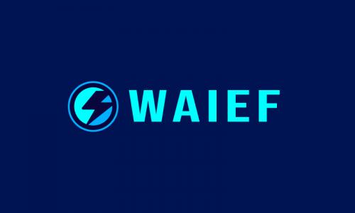 Waief - Business company name for sale