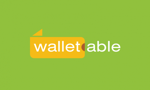Walletable - Cryptocurrency domain name for sale