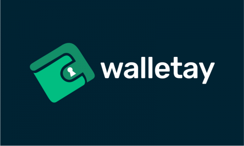 Walletay - Payment product name for sale