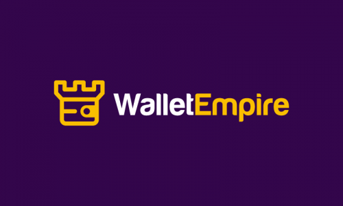 Walletempire - Cryptocurrency brand name for sale