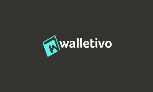 Walletivo - Cryptocurrency domain name for sale