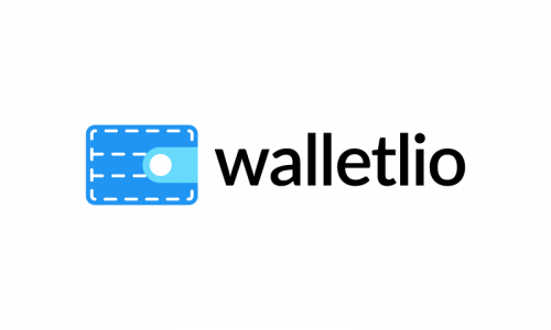 Walletlio - Cryptocurrency startup name for sale