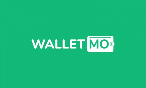 Walletmo - Finance startup name for sale