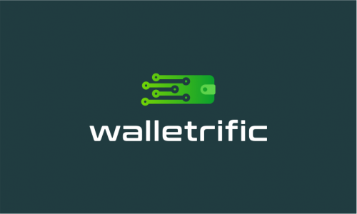 Walletrific - Cryptocurrency product name for sale