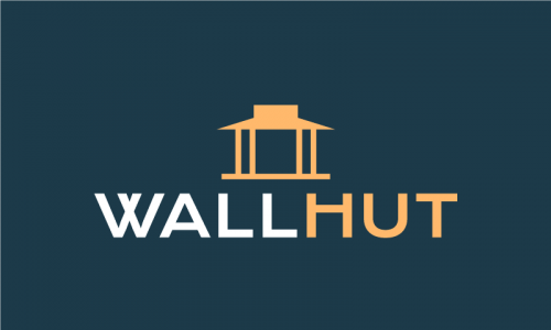 Wallhut - Construction product name for sale