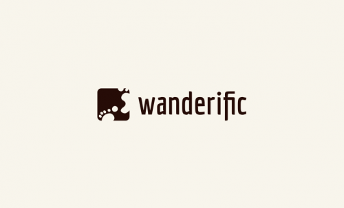 Wanderific - Potential brand name for sale