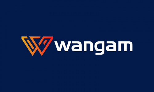 Wangam - Retail business name for sale