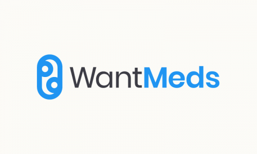 Wantmeds - Health product name for sale