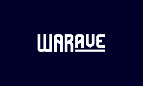 Warave - Consumer goods domain name for sale