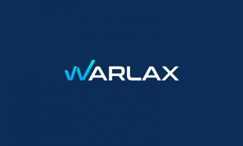 Warlax - Business domain name for sale
