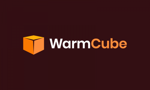 Warmcube - Technology brand name for sale