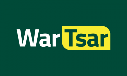 Wartsar - Technology domain name for sale