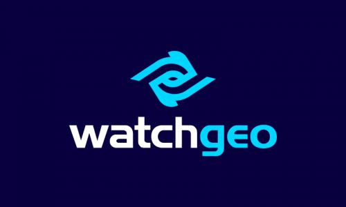 Watchgeo - Technology domain name for sale