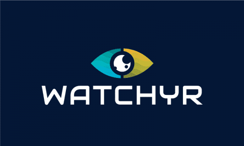 Watchyr - Security business name for sale
