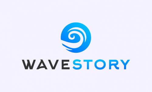 Wavestory - E-commerce brand name for sale