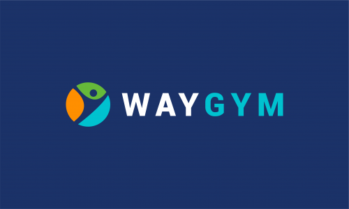Waygym - Fitness domain name for sale