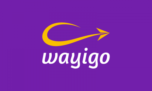Wayigo - Transport domain name for sale