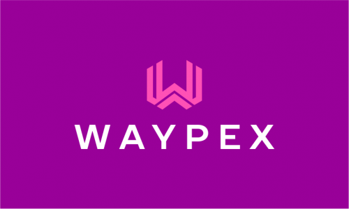 Waypex - Marketing business name for sale