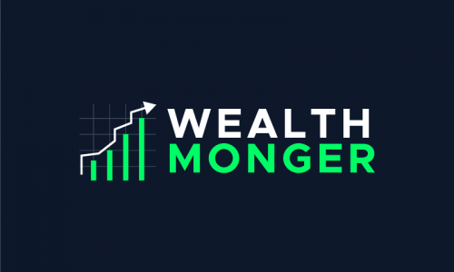 Wealthmonger - Business company name for sale