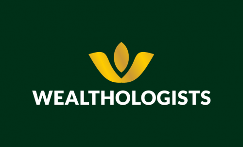 Wealthologists - Finance product name for sale