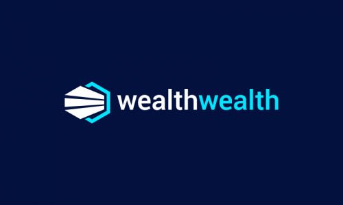 Wealthwealth - Business business name for sale