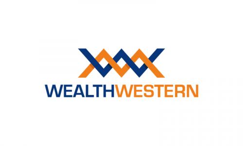 Wealthwestern - Finance brand name for sale