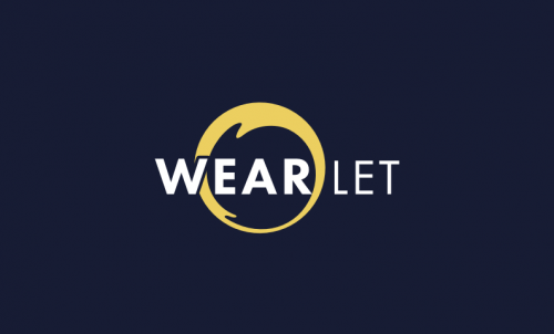 Wearlet - Business name for a company in the smart wearable industry