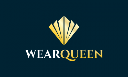 Wearqueen - Possible company name for sale