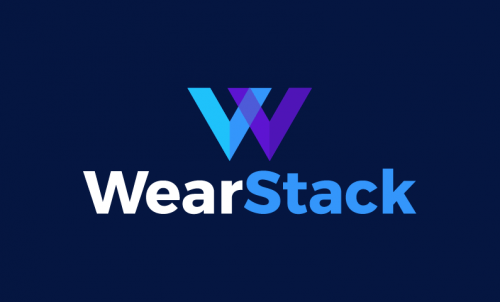 Wearstack - Fashion brand name for sale