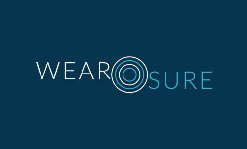 Wearsure - E-commerce business name for sale
