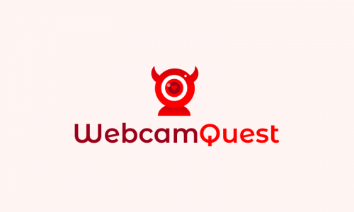 Webcamquest - Pornography domain name for sale