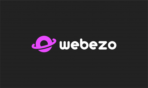 Webezo - Internet company name for sale