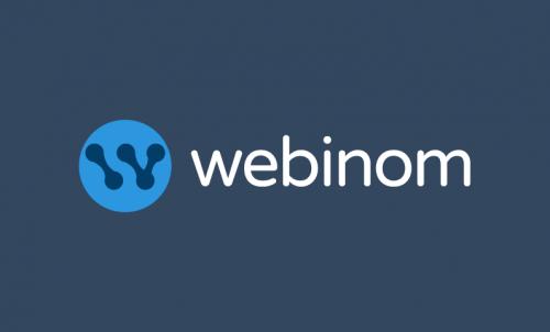Webinom - Business company name for sale