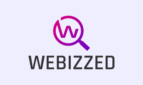 Webizzed - Business domain name for sale