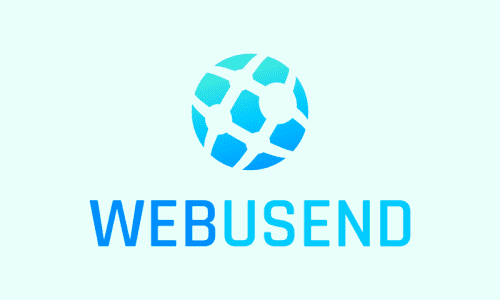 Webusend - Security product name for sale