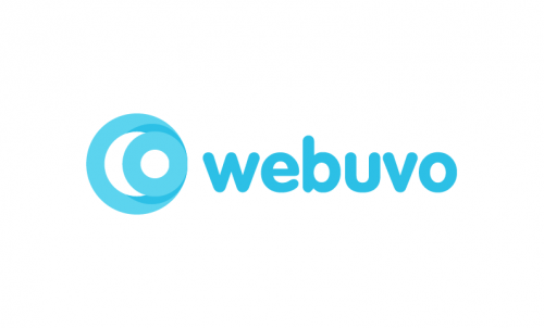 Webuvo - Internet brand name for sale
