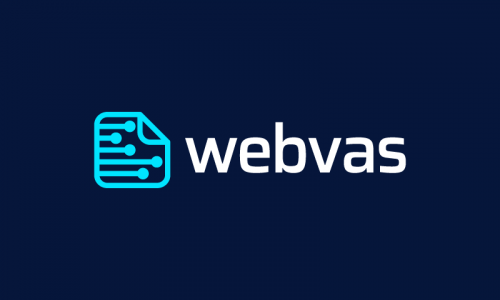 Webvas - Internet brand name for sale