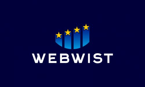 Webwist - Internet startup name for sale