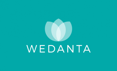 Wedanta - Healthcare company name for sale