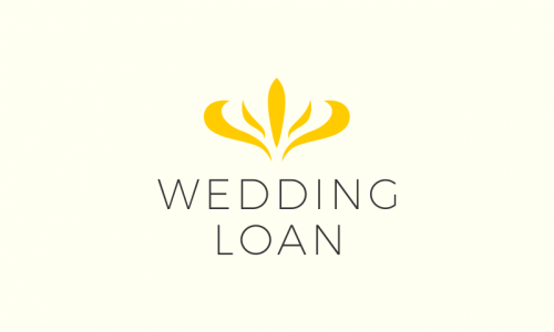 Weddingloan - Banking domain name for sale