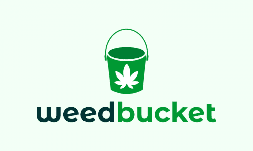 Weedbucket - Cannabis business name for sale