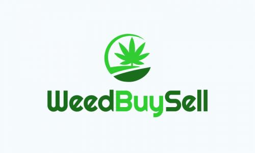 Weedbuysell - Dispensary company name for sale